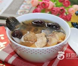 清炖黑鱼汤