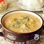 上海咸豆浆
