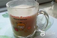 红枣双豆豆浆
