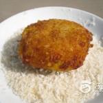 红薯酸奶球