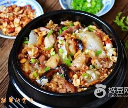 福建泉州萝卜饭