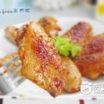 茄汁煎雞翅