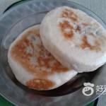 芝麻酥小饼