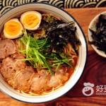 日式豚肉拉面