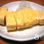 日式厚蛋烧