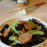 潮汕粿肉小炒