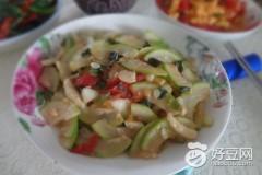 柿子炒葫瓜