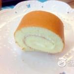 烫面蛋糕卷
