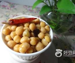 鹰嘴豆的功效与作用