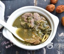 鱼腥草猪展汤