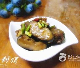 花菇烧土鸡