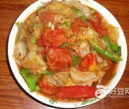 素炒西生菜