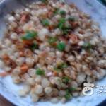 生炒玉米粒