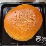 普通面粉自制面包
