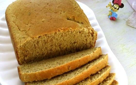 综合麦片全麦面包