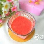 西瓜西红柿汁