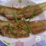 香脆龙利鱼排