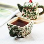 乌梅陈皮普洱茶