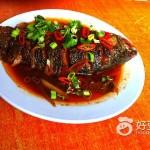 鲤鱼怎么做好吃--红焖鲤鱼