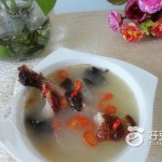 冬瓜鸭架汤