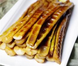 竹笋怎么做好吃--油焖竹笋