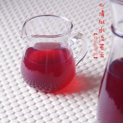 自酿葡萄酒