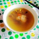 石斛麦冬红枣汤