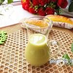 猕猴桃的吃法-猕猴桃汁
