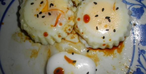 微波炉煮鸡蛋_微波炉煮鸡蛋的做法【图解】_微波炉煮鸡蛋的家常做法_微波炉煮 ...