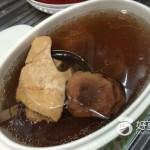 土茯苓乌龟汤