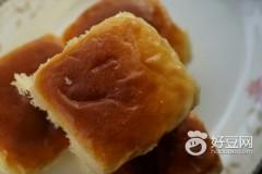 玉米油面包
