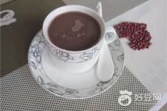 红豆绿豆豆浆