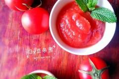 番茄酱怎么做