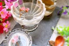 樱花冰粉粉