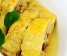 泰国鱼露鸡