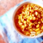 蒜香蚕豆瓣