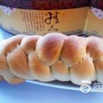 五股辮子面包