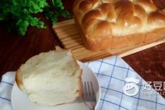 老式面包(玉米油版)