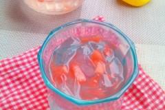 西瓜冰粉粉