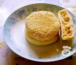 芝香苹果馅饼