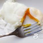 水煮溏心荷包蛋