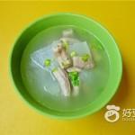 猪小肠冬瓜汤