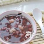 薏仁紅豆粥
