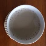 营养黑豆豆浆
