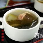 海带冬瓜猪骨汤