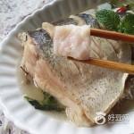 薄荷叶水煮鱼