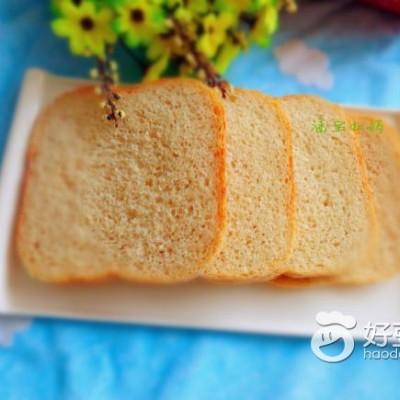 法式全麦面包