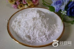 自制糯米粉