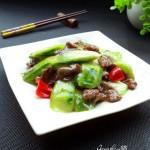 丝瓜怎么做好吃--丝瓜炒牛肉