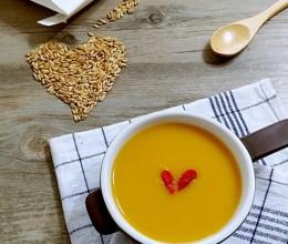 枸杞子莜麦饮